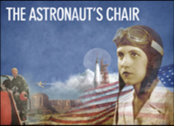 The Astronaut's Chair by Rona Munroe - Drum Theatre, Plymouth
