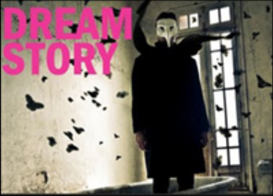 Dream Story - Gate Theatre, London
