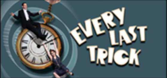 Every Last Trick - Spymonkey at Royal and Derngate, Northampton