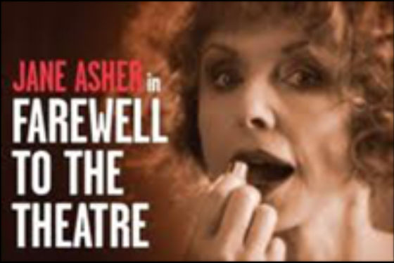 Farewell to the Theatre - Rose Kingston