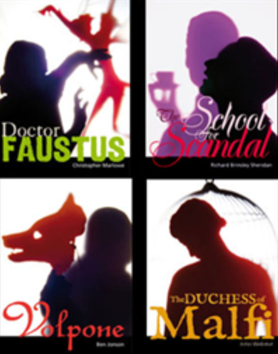 Faustus School For Scandal