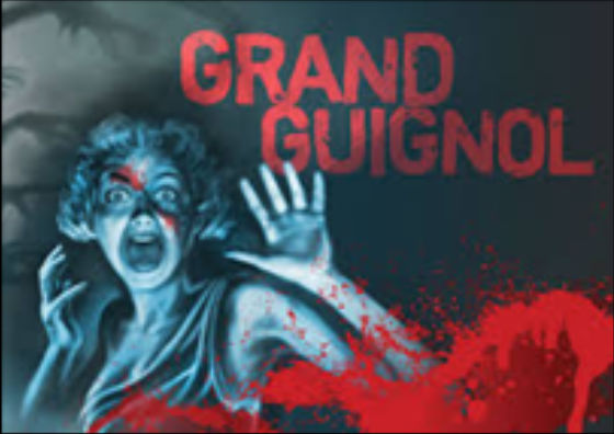 Grand Guignol - Drum Plymouth & Southwark Playhouse