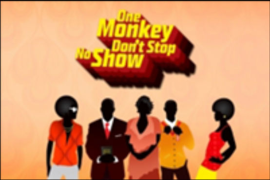 One Monkey Don't Stop No Show - Tricycle Theatre, London